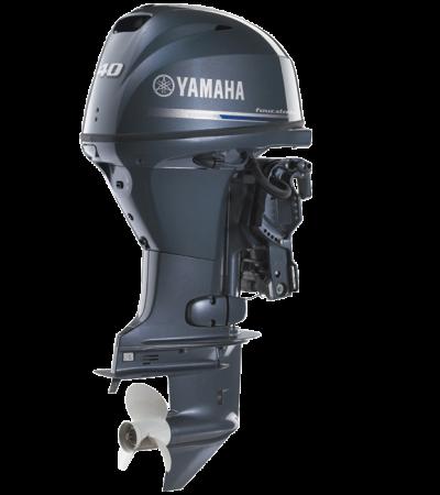 YAMAHA F40FETS