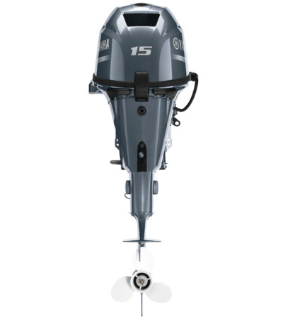 YAMAHA F15CEPL