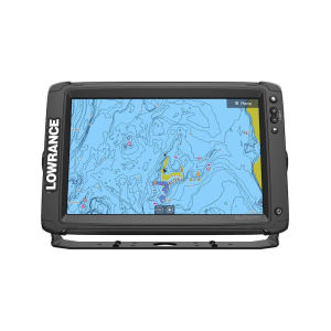 Lowrance Elite-12 Ti² – Chartplotter / echo sounder with sensor Mid/High/TotalScan™
