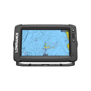 Lowrance Elite-9 Ti² – Chartplotter / echo sounder with sensor Mid/High/TotalScan™