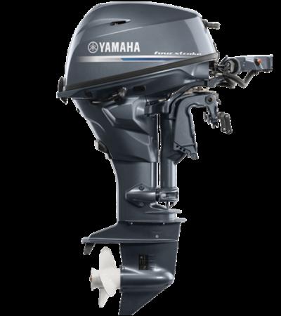 YAMAHA F25GWHS