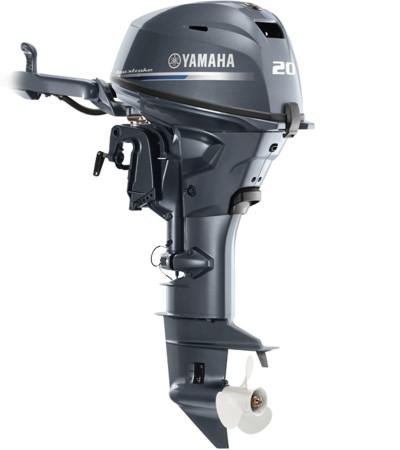 YAMAHA F20GMHL