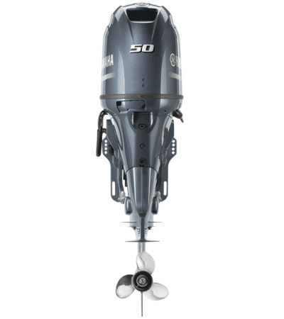 YAMAHA F50HETL