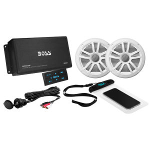 Музична система BOSS Audio System ASK902B.6