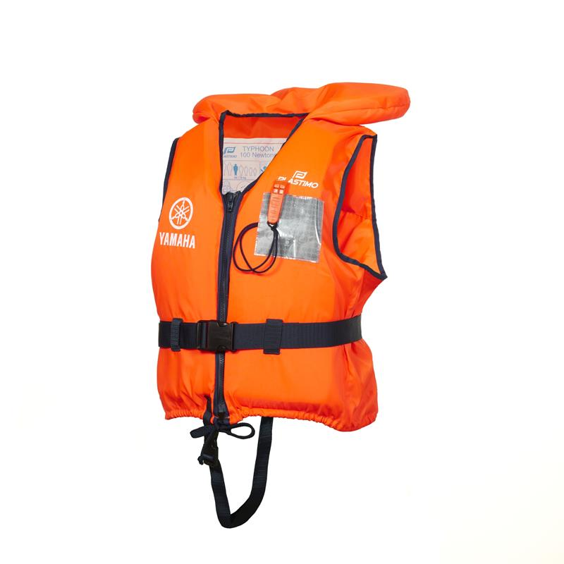 YAMAHA ADULTS LIFEVEST 100N – ORANGE