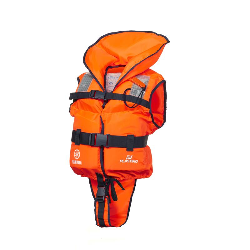 YAMAHA KIDS LIFEVEST 100N – ORANGE
