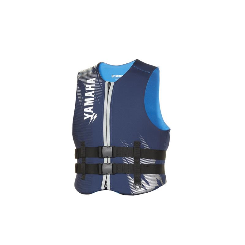 Waverunner RACE MEN'S FRONT ENTRY VEST