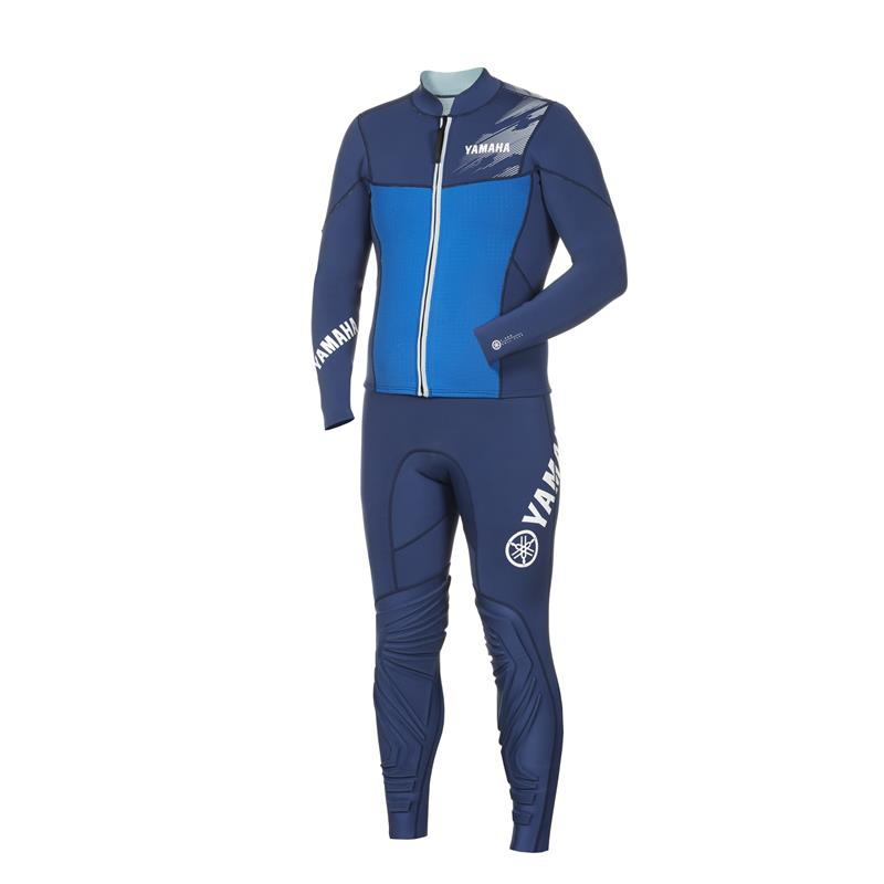 Waverunner RACE MEN'S LONG JOHN WETSUIT