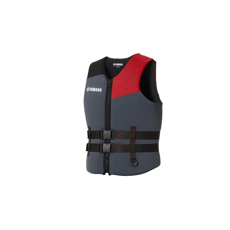 MEN'S VEST WAVERUNNER YAMAHA