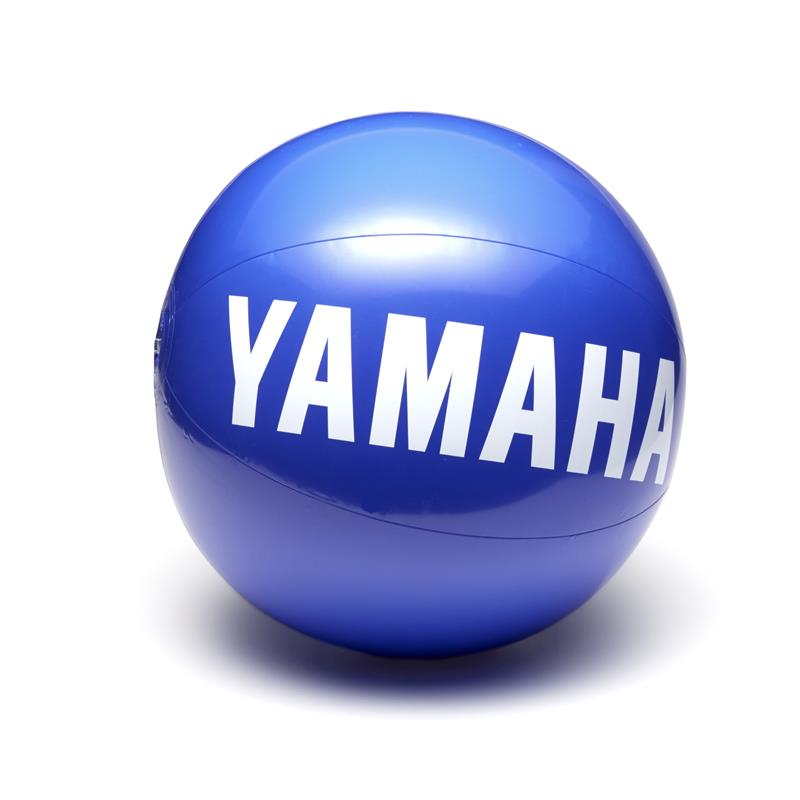 Yamaha Beach Ball
