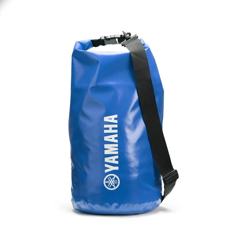 SMALL BLUE DRY BAG